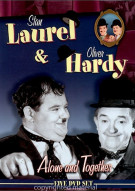 Stan Laurel & Oliver Hardy:  Alone And Together - Volume 2 Movie