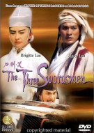 Three Swordsmen, The Movie