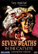 Seven Deaths In The Cats Eye Movie