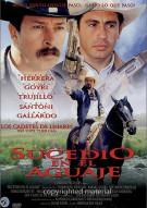 Sucedio En El Aguaje Movie