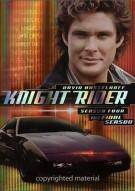 Knight Rider: Season Four Movie