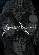 Metallica: Cliff Em All Movie