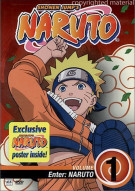 Naruto: Volume 1 Movie