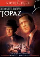 Topaz Movie