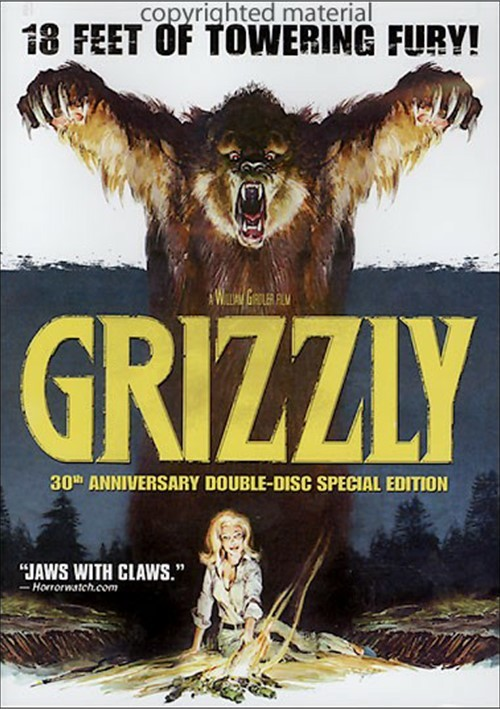 Grizzly Movie