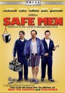 Safe Men Movie