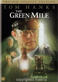 Green Mile, The: Special Edition Movie
