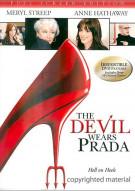 Devil Wears Prada, The (Fullscreen) Movie