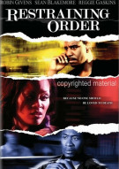 Restraining Order Movie