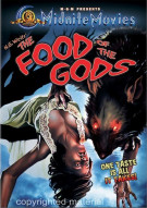 Food Of The Gods, The Movie