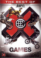 Best Of X Games, The Movie