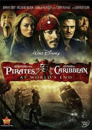 Pirates Of The Caribbean: At Worlds End Movie