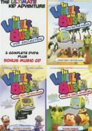 Wheels On The Bus Box Set Movie