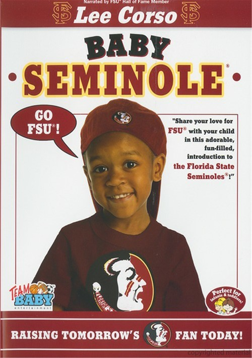 Baby Seminole Movie