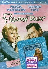 Pillow Talk: 50th Anniversary Edition (w/ Mamma Mia! Picture Frame) Movie