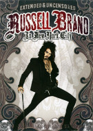 Russell Brand In New York City Movie