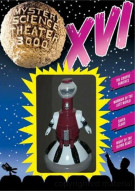 Mystery Science Theater 3000 Collection: Volume 16 Movie