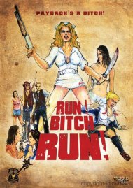 Run! Bitch Run! Movie