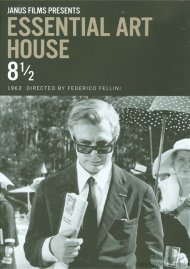 8 1/2: Essential Art House Movie