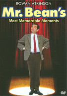 Mr. Beans Most Memorable Moments Movie