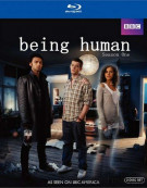 Being Human: Season One Blu-ray