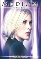 Medium: The Sixth Season Movie