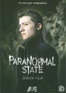 Paranormal State: Season 4 Movie