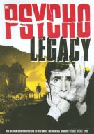 Psycho Legacy, The Movie
