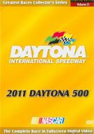 2011 Daytona 500 Movie