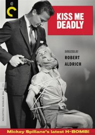 Kiss Me Deadly: The Criterion Collection Movie