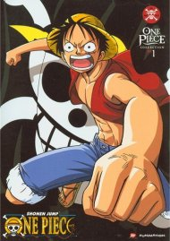 One Piece: Collection One Movie