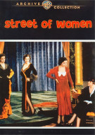 Street Of Women Movie