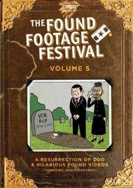 Found Footage Festival, The: Volume 5 Movie