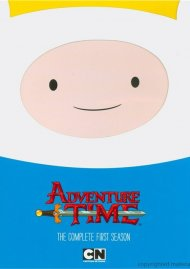 Adventure Time: The Complete First Season Movie