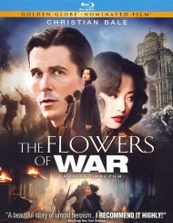 Flowers Of War, The Blu-ray