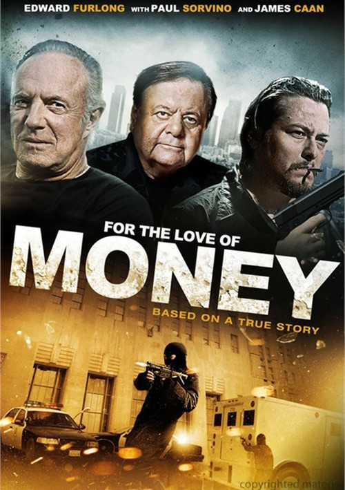 For The Love Of Money Movie