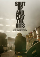 Shut Up And Play The Hits Movie