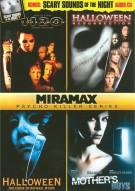 Miramax Psycho Killer Series Movie