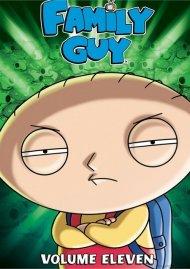 Family Guy: Volume 11 Movie