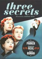 Three Secrets Movie