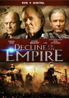 Decline Of An Empire (DVD + UltraViolet) Movie