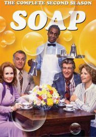 Soap: Second Season Movie