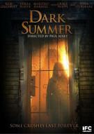 Dark Summer Movie