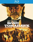 Bone Tomahawk Blu-ray