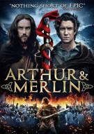 Arthur & Merlin Movie