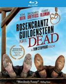 Rosencrantz & Guildenstern Are Dead Blu-ray