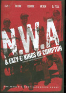 N.W.A. & Eazy E: Kings Of Compton Movie