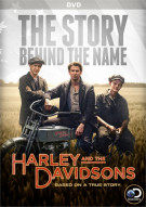 Harley And The Davidsons Movie
