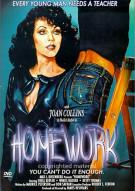 Homework Movie