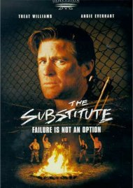 Substitute 4, The: Failure Is Not An Option Movie